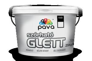 PÁVA™ Glett
